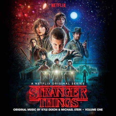 Stranger Things Review- Too Strange?
