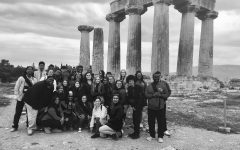 Athenian Adventure