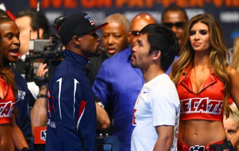 Mayweather-Pacquiao prediction