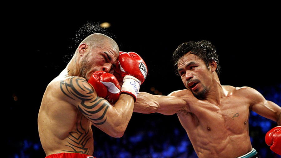 pacquiao cotto