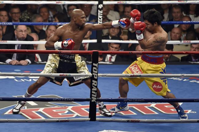 Did Mayweather-Pacquiao superfight kill boxing? – The Voyager