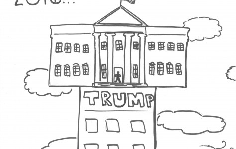 Trump trumps the polls