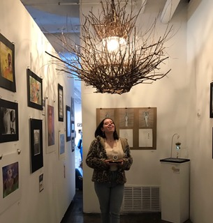 More than just an art show