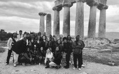 Athenian Adventure