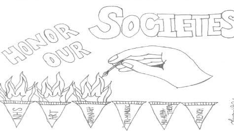 Staff Editorial: Put the honor in all honor societies