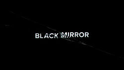 The World Behind a Black Mirror