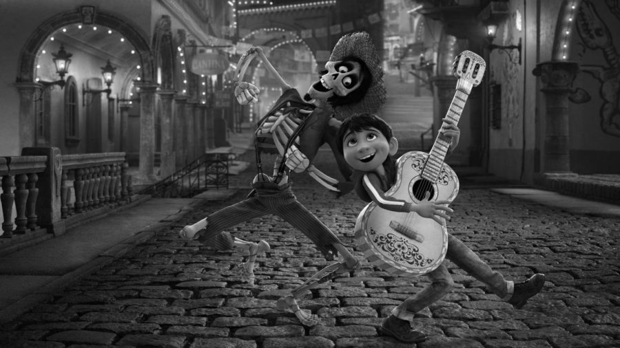 Musical-filled movie: Disney Pixar's Coco sold $280 million worth of tickets. Coco came out on November 22nd, 2017