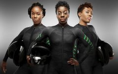 Alumna in driver seat for first Nigerian Olympic bobsled team