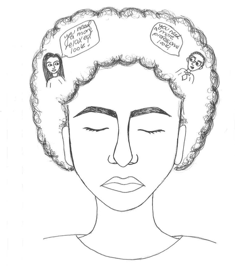 Cartoon by Ruth McManus