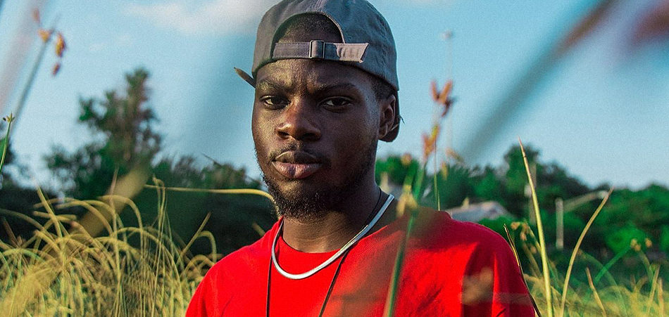 Always working: Femdot in a picture by Dolly Avenue. Femi has been rapping since he was six years old and hasn't stopped since. His goal in the future is to become  one of the greatest artists of today.