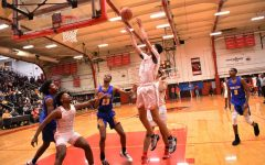 Simeon ends H-F's Playoff Run
