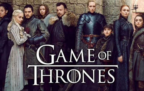 Why you should watch: Game Of Thrones