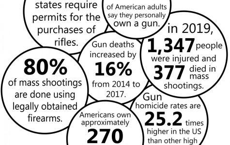 Are gun laws strict enough?