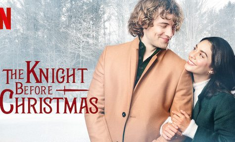 The Knight Before Christmas Review