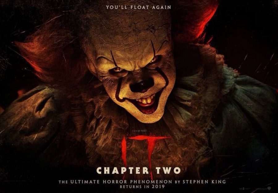 It 2 Review