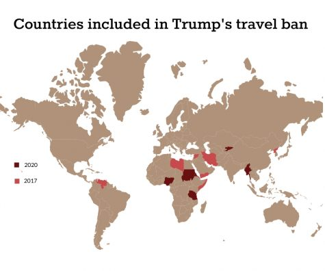 Trump administration expands travel ban