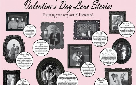 Valentine's Day Love Stories