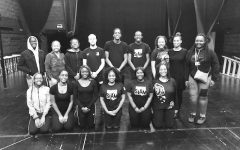 Poetic Expressions prepare for competition
