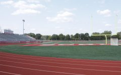 Usually packed with football fans, H-F's multi-purpose stadium will not be the sight of any football games this fall.