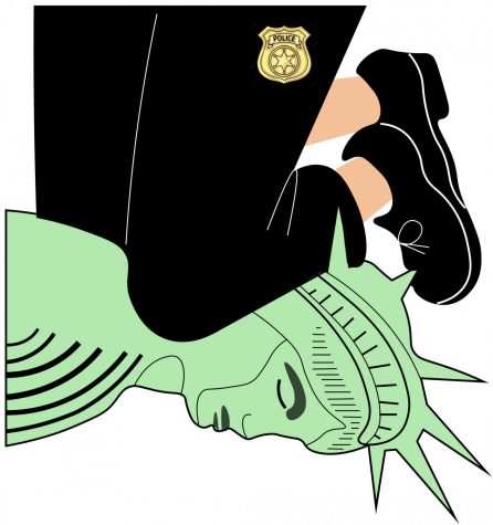 Defunding the police is not radical