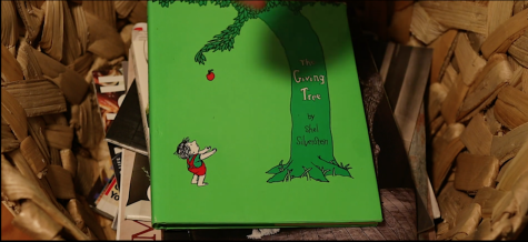 """The Giving Tree"" is at the center of Joe Sullivan"
