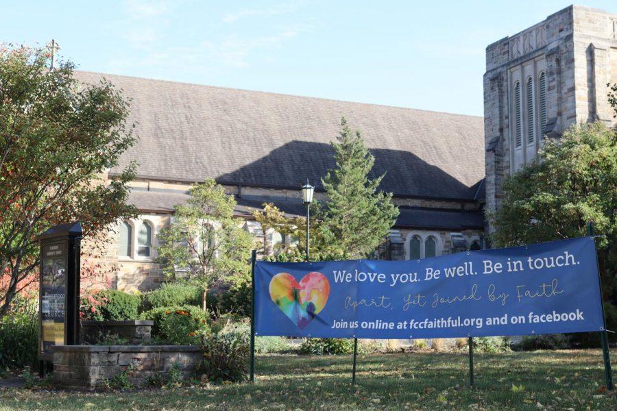 Illinois Churches Slowly Start to go Back