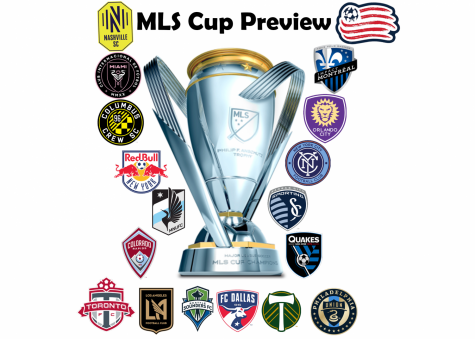 2020 MLS Cup Playoffs Preview