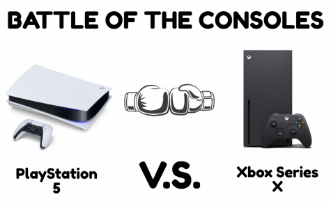 PS5 vs. Xbox Series X: Which One is Better?