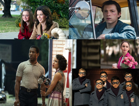 Some of the movies and TV shows featured on our list