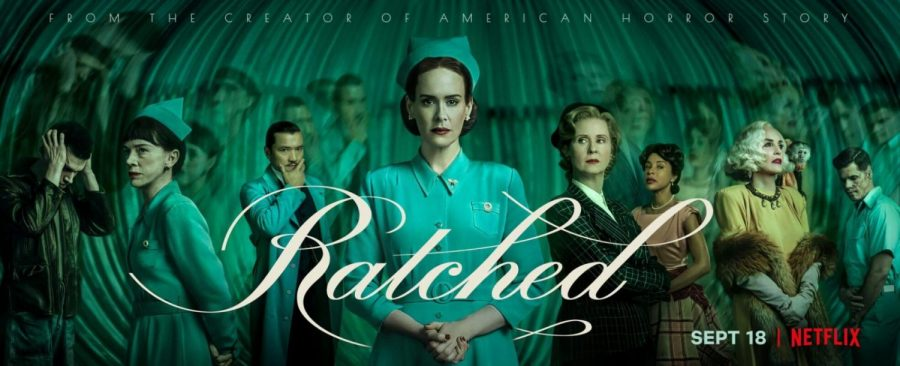 %27Ratched%27+cast+%28from+left+to+right%29%3A+Finn+Wittrock%2C+Judy+Davis%2C+Jon+Jon+Briones%2C+Sarah+Paulson%2C+Cynthia+Nixon%2C+Sophie+Okonedo%2C+Sharan+Stone%2C+and+Charlie+Carver