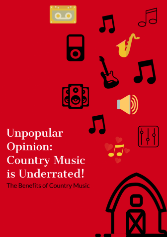 Unpopular Opinion: Country Music is Underrated