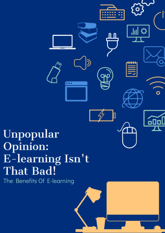 Unpopular Opinion: E-Learning Isn
