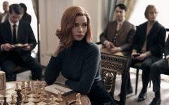 Netflix's stunning new mini series: Queen's Gambit