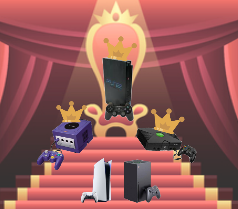 The+sixth+generation+of+video+gaming+consoles+still+stands+as+the+greatest+of+all+time.
