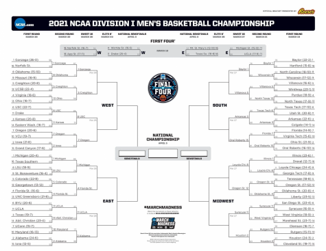 Sweet 16 Previews and Predictions