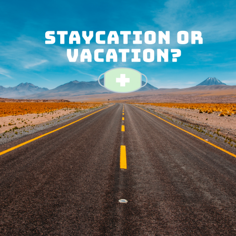 How To: Vacationing During Covid