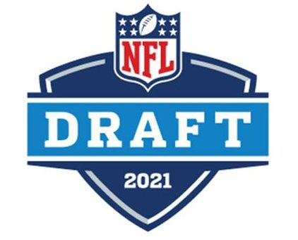 The NFL Draft is around the corner, outside of the first pick, no one knows for sure who will end up where.