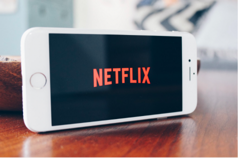 """netflix"" by stockcatalog is licensed under CC BY 2.0"