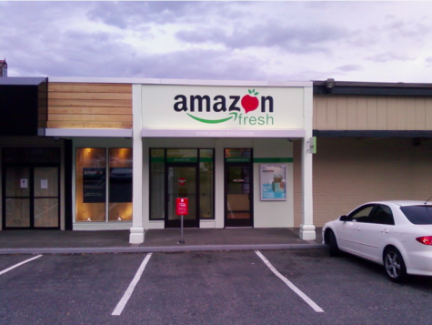 """Amazon Fresh!"" by Kables is licensed under CC BY-NC-SA 2.0"