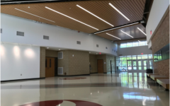 Tour of The New Fine Arts Department
