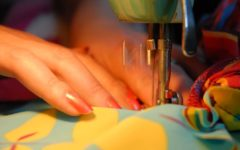 Sewing Machine by tsuacctnt, Creative Commons