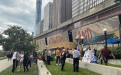 Potawatomi Land Acknowledgement in Chicago