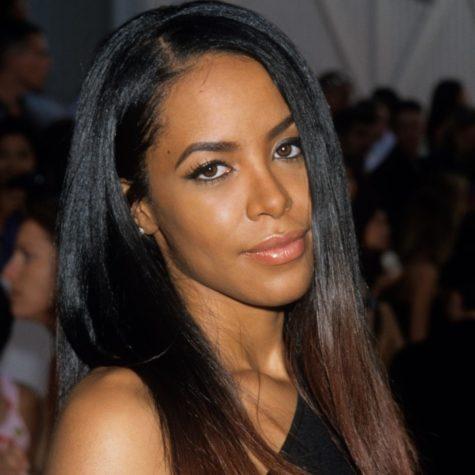 Remembering Aaliyah, the Princess of R&B