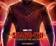 Shang-Chi, Best Movie In Phase Four So Far?